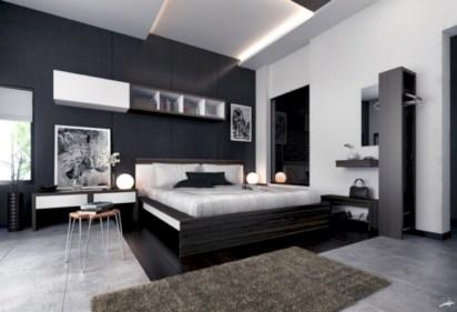 Inspiring earth color bedroom designs ideas 42