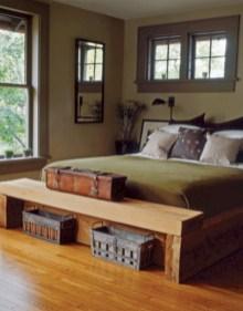 Inspiring earth color bedroom designs ideas 43