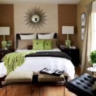 Inspiring earth color bedroom designs ideas 48