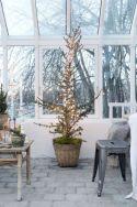Inspiring indoor rustic christmas décoration ideas 16 16