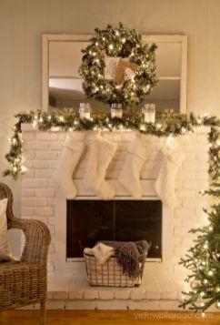 Inspiring indoor rustic christmas décoration ideas 26 26