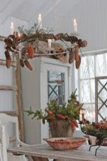 Inspiring indoor rustic christmas décoration ideas 30 30