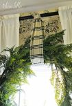 Inspiring indoor rustic christmas décoration ideas 53 53