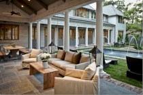 Lovely patio outdoor space ideas on a minimum budget (25)