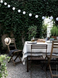 Lovely patio outdoor space ideas on a minimum budget (28)