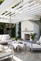 Lovely patio outdoor space ideas on a minimum budget (31)