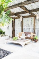 Lovely patio outdoor space ideas on a minimum budget (50)