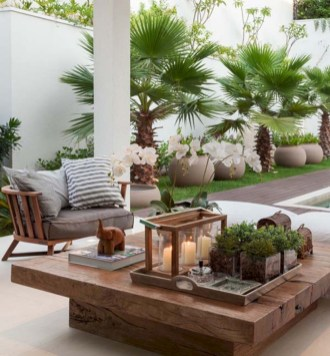 Lovely patio outdoor space ideas on a minimum budget (61)