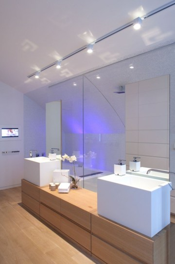 Mediterranean themed bathroom designs ideas 24