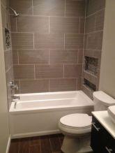 Modern bathroom remodel ideas you should try (16)