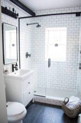 Modern bathroom remodel ideas you should try (17)