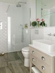 Modern bathroom remodel ideas you should try (27)