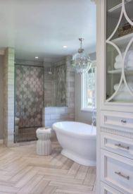 Modern bathroom remodel ideas you should try (35)