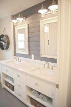 Modern bathroom remodel ideas you should try (48)