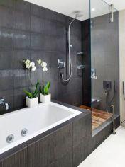 Modern bathroom remodel ideas you should try (8)