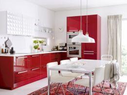 Modern condo kitchen designs ideas you will totally love 01