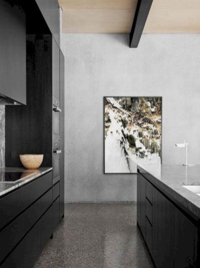 Modern condo kitchen designs ideas you will totally love 04