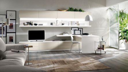 Modern condo kitchen designs ideas you will totally love 08