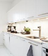 Modern condo kitchen designs ideas you will totally love 13