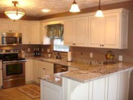Modern condo kitchen designs ideas you will totally love 22