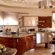 Modern condo kitchen designs ideas you will totally love 26