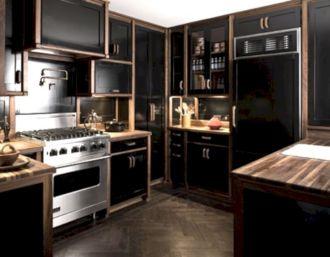 Modern condo kitchen designs ideas you will totally love 33