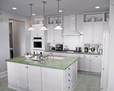 Modern condo kitchen designs ideas you will totally love 35