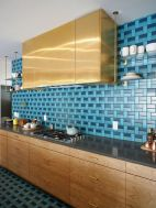 Modern condo kitchen designs ideas you will totally love 36