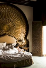 Moroccan themed bedroom design ideas 30