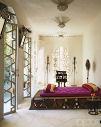Moroccan themed bedroom design ideas 31