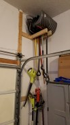 Neat and well-organized garage home decor ideas (24)