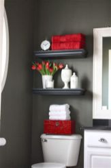 Paint color bathroom ideas for teens (2)