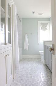 Paint color bathroom ideas for teens (45)