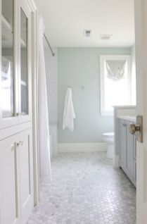 Paint color bathroom ideas for teens (45)