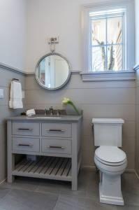 Best Farmhouse Bathroom Paint Colors