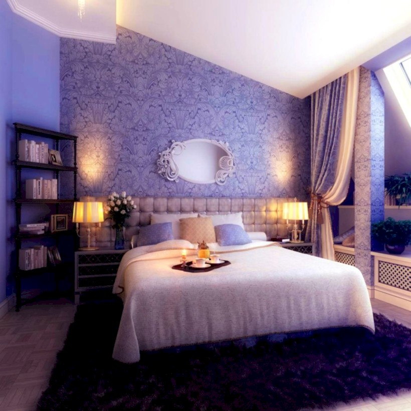 Romantic bedroom ideas for couples 15
