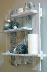 Rustic diy bathroom storage ideas (11)
