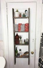 Rustic diy bathroom storage ideas (15)