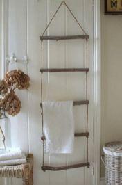 Rustic diy bathroom storage ideas (16)