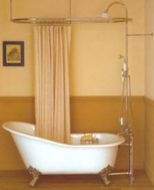 Simple bathroom ideas for small apartment 06