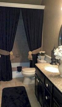 Simple bathroom ideas for small apartment 31