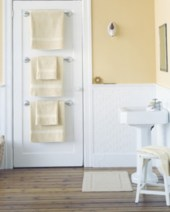 Simple bathroom ideas for small apartment 49