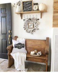 Simple decor that so perfect for rental apartment (19)
