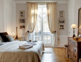 Simple decor that so perfect for rental apartment (3)