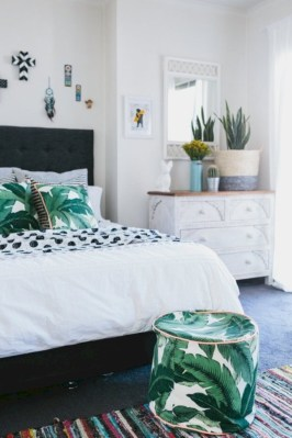 Simple decor that so perfect for rental apartment (42)