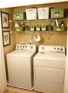 Simple decor that so perfect for rental apartment (43)