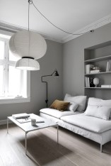 Simple decor that so perfect for rental apartment (47)