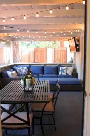 Simple patio decor ideas on a budget (27)