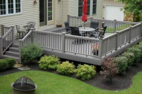 Simple patio decor ideas on a budget (30)