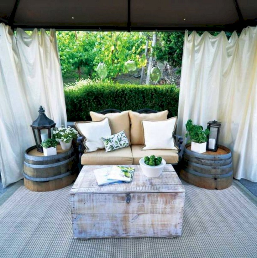 Simple patio decor ideas on a budget (36)